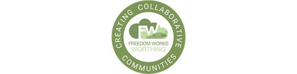 Freedom Works - The Mill Building, Worthing